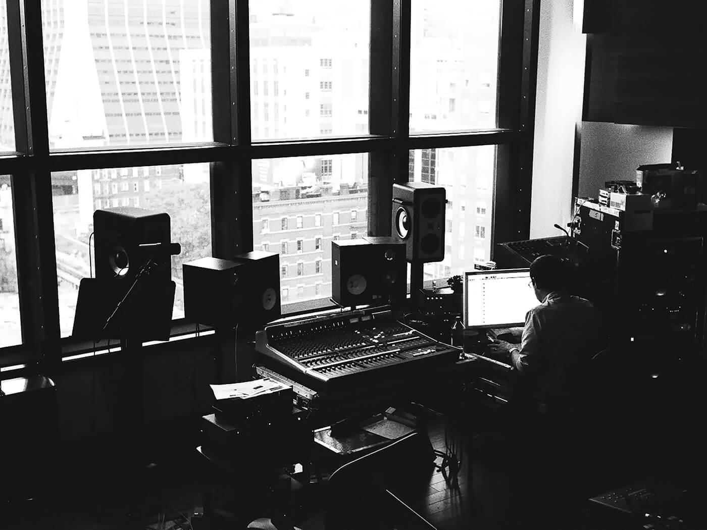 Ben Hillier Studio