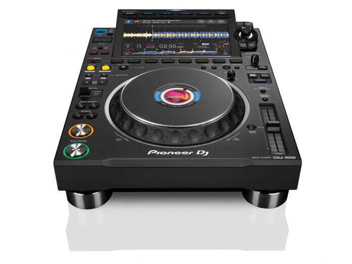 Pioneer CDJ3000