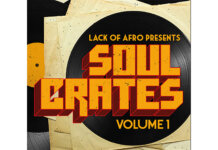 Loopmasters Soul Crates