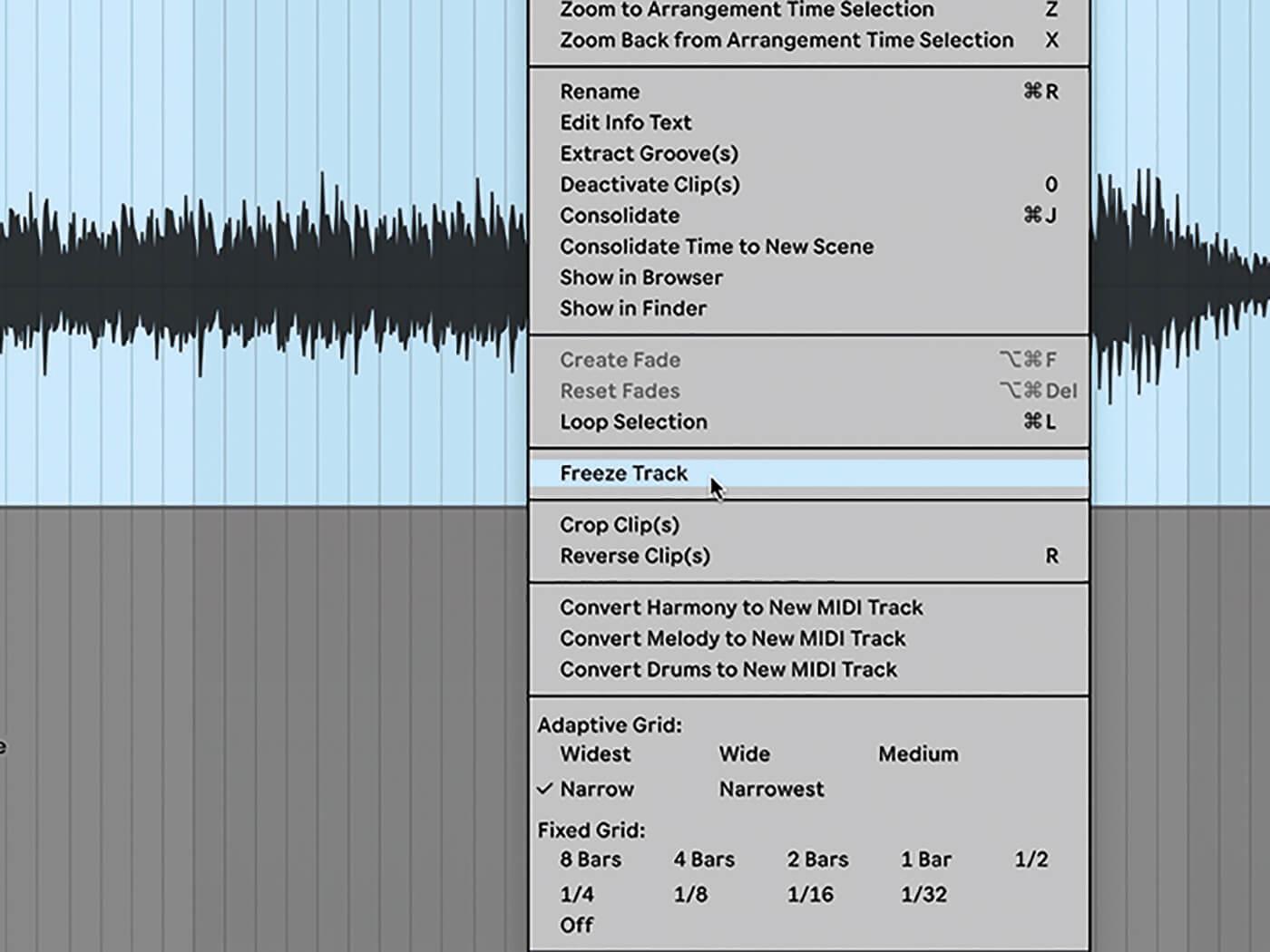 MT213 Ableton Live TUT 4