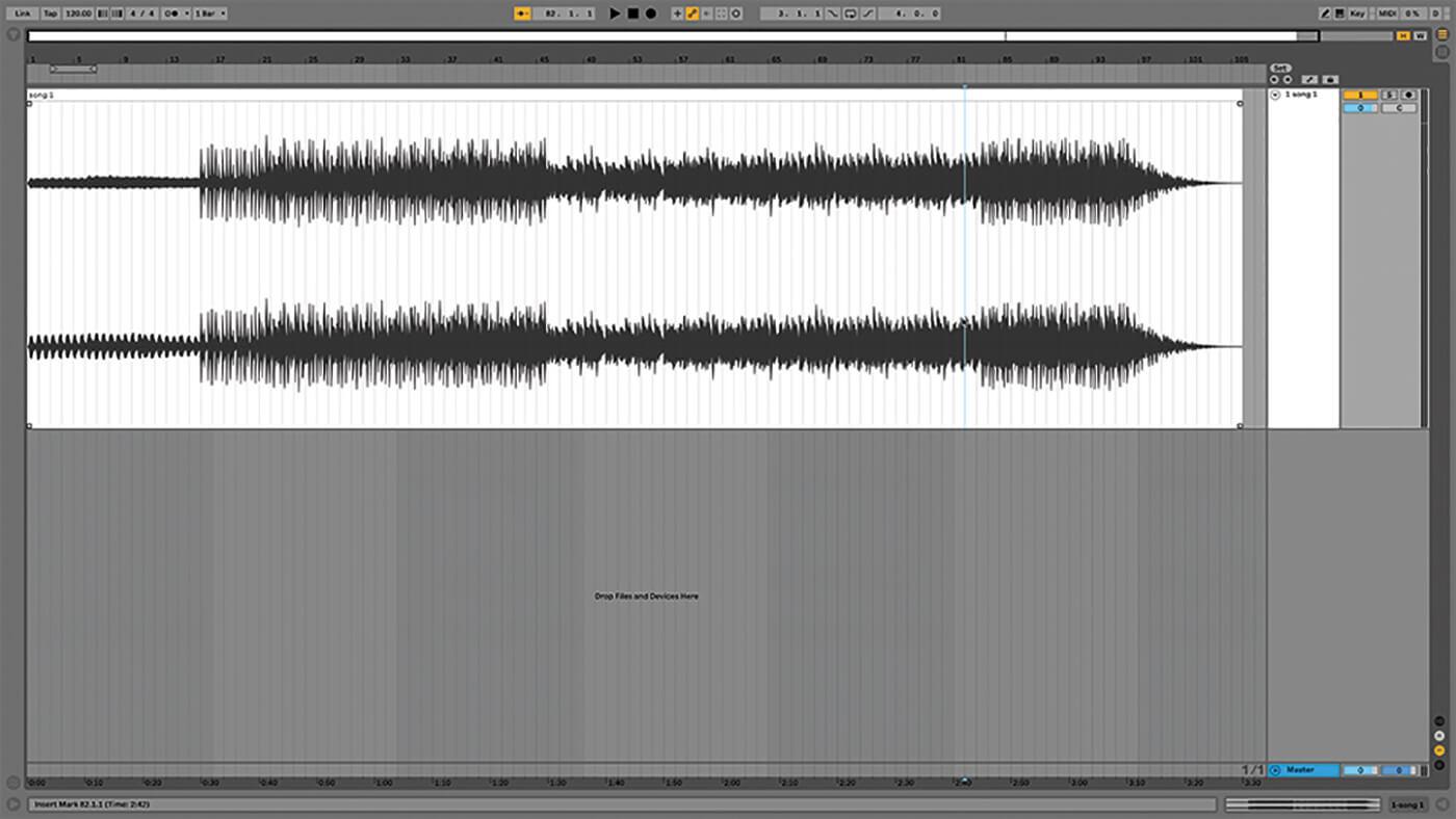 MT213 Ableton Live TUT 6