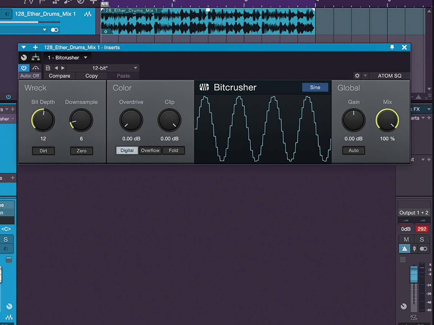 MT213 Studio One TUT 4