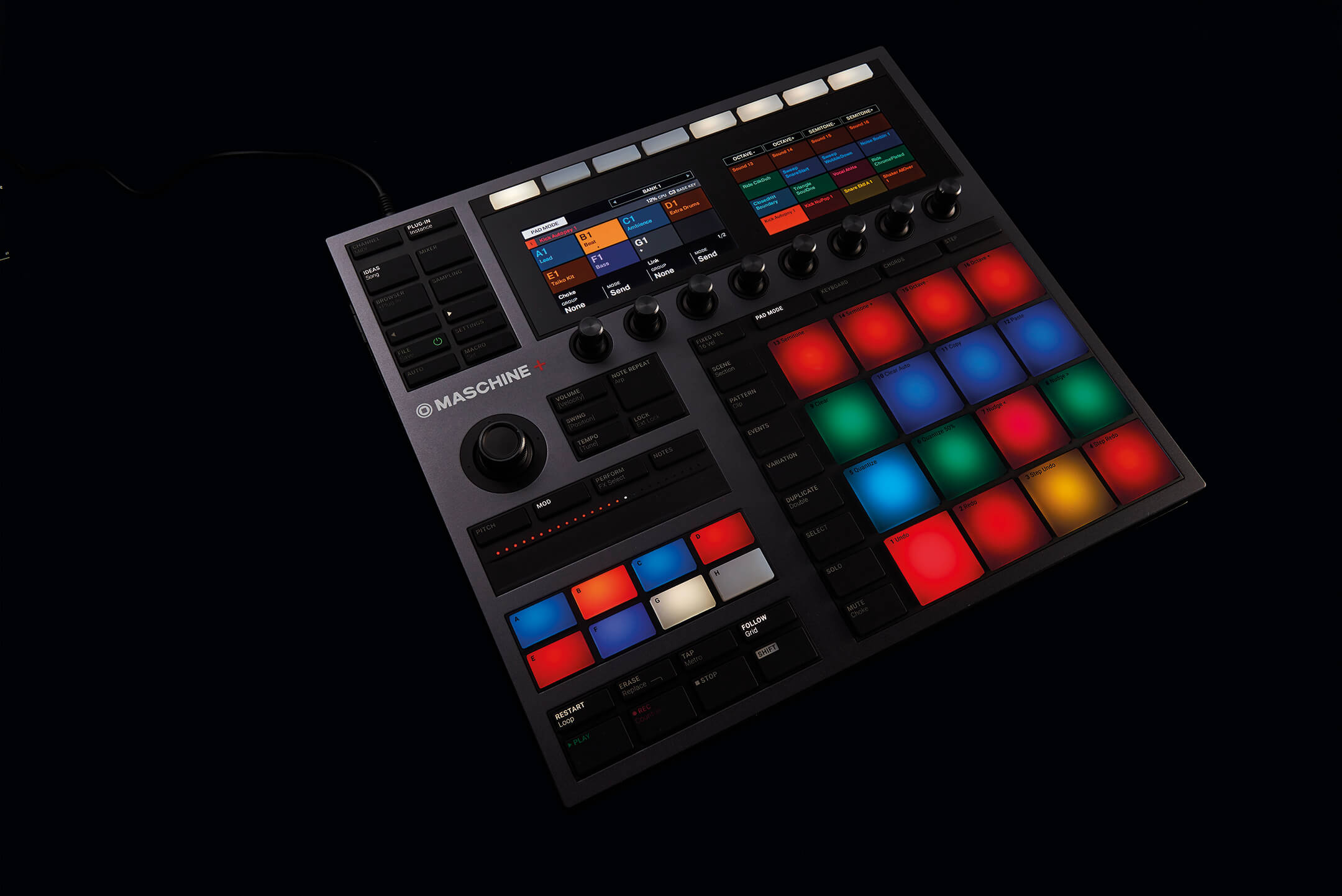 CF Rise of the Maschine
