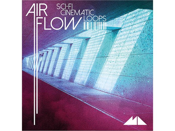 ModeAudio Airflow