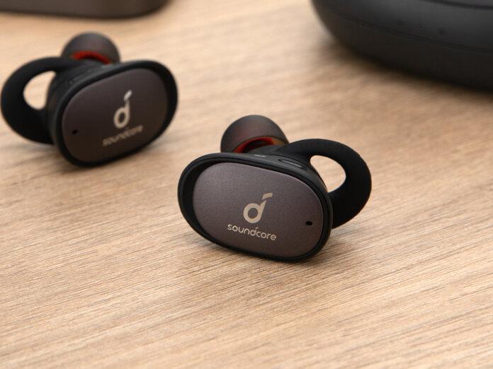 SoundCore Liberty 2 Pros