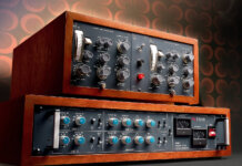 Universal Audio Neve Dynamics Collection