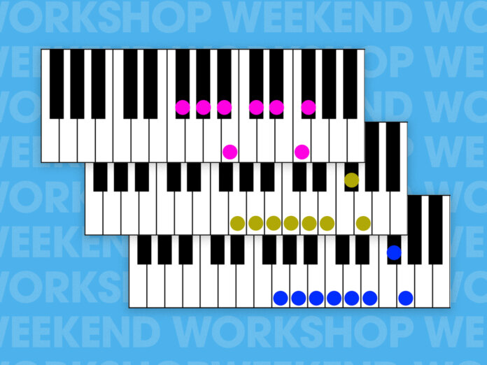 Weekend Workshop Music Theory