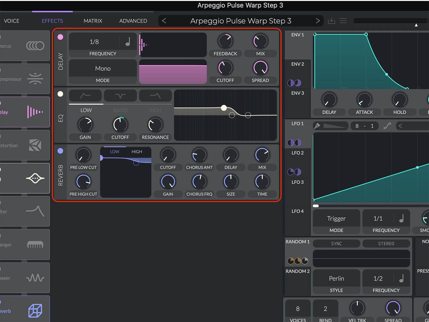 Weekend Workshop: Sound design with Vital 9