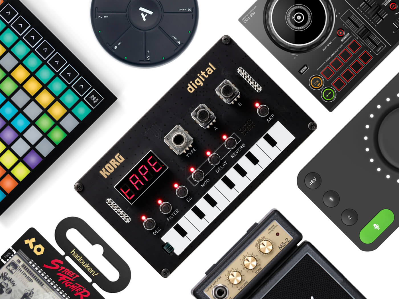 Gift guide 2020: Presents for producers under £150 | MusicTech