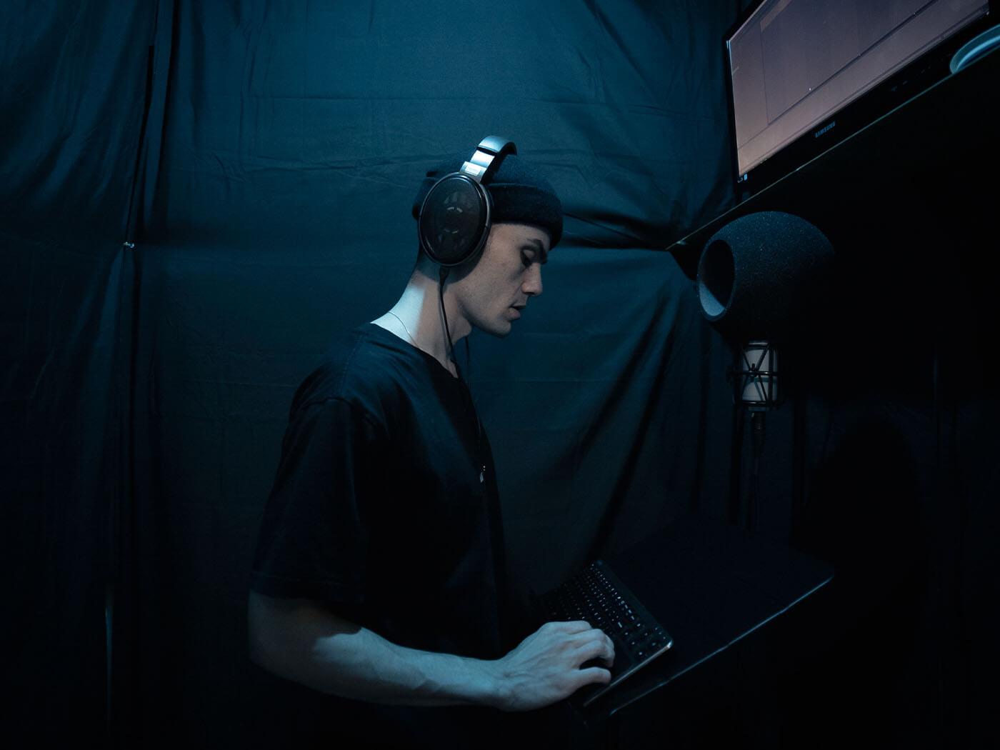 Levitate Studio Show Off Your Studio vocals
