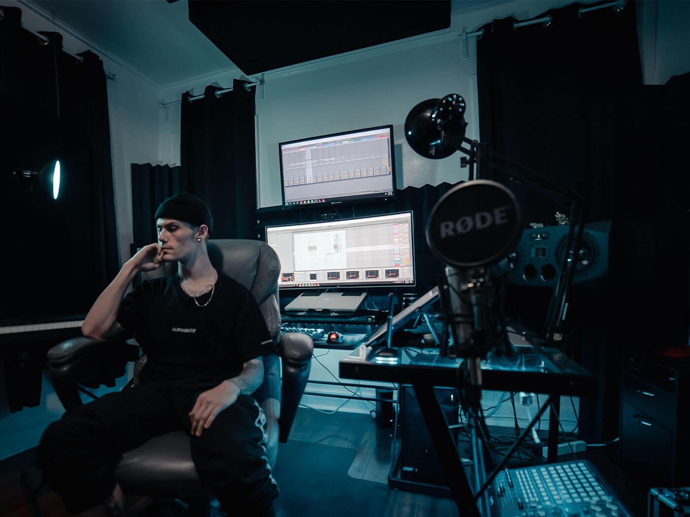 Levitate Studio Show Off Your Studio