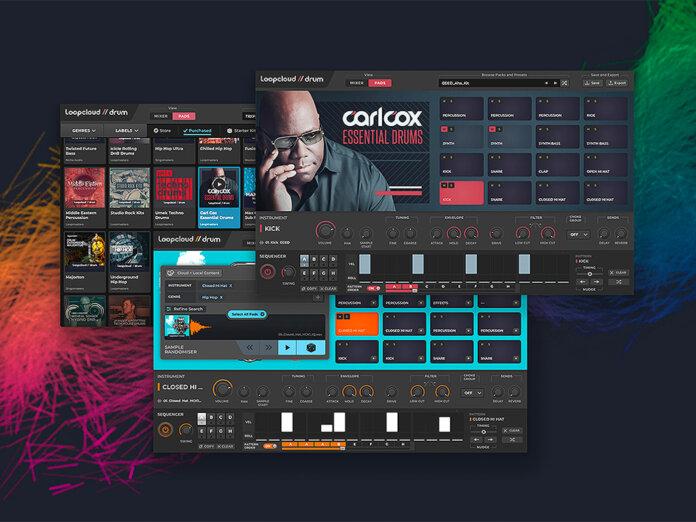 Loopcloud Drum 1.5