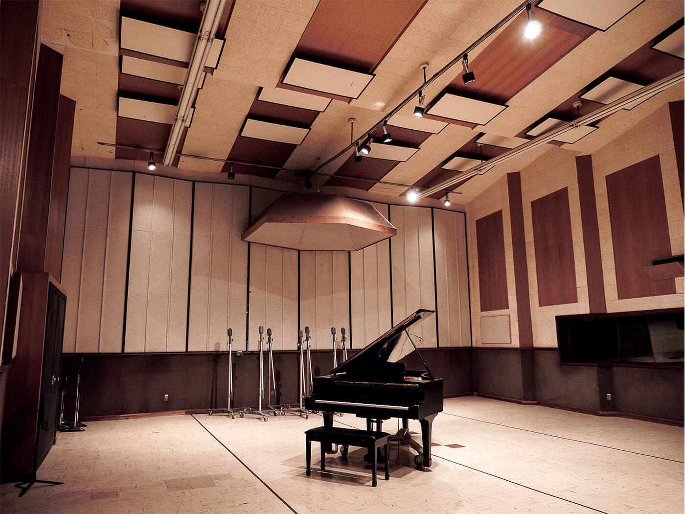United Recordings Studio B