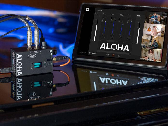Elk Audio Aloha