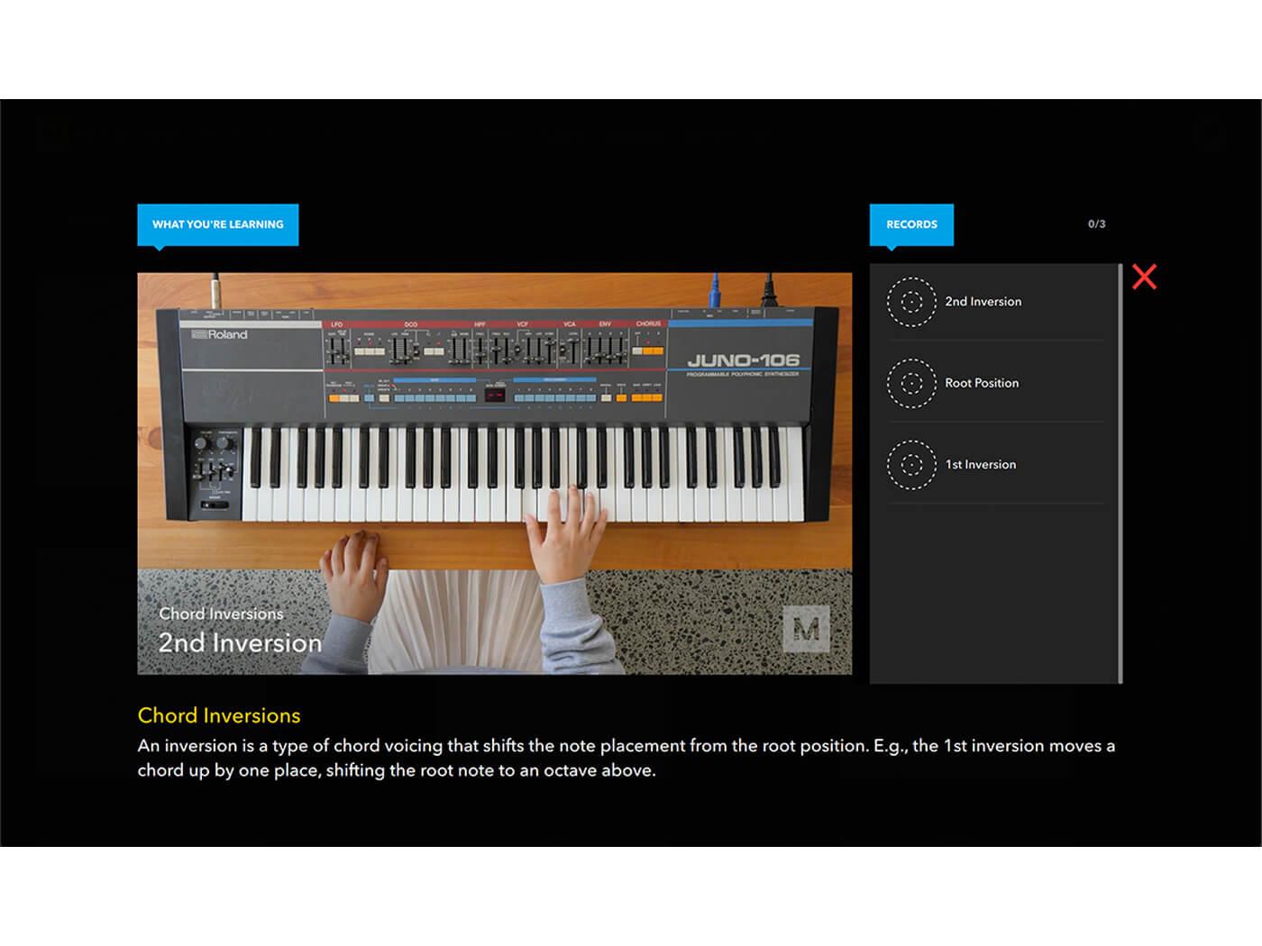 Melodics Records System Explainer