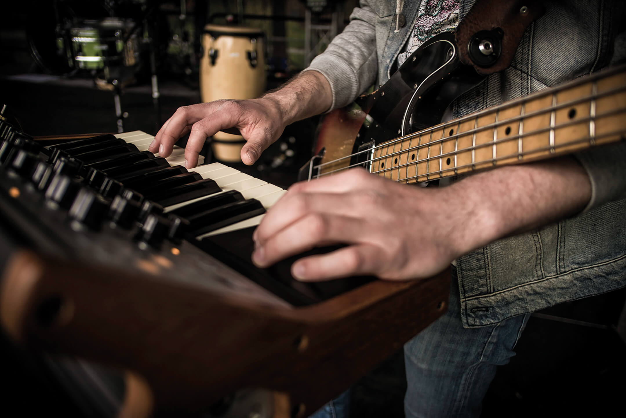 MT213 Ultimate Synth Bass