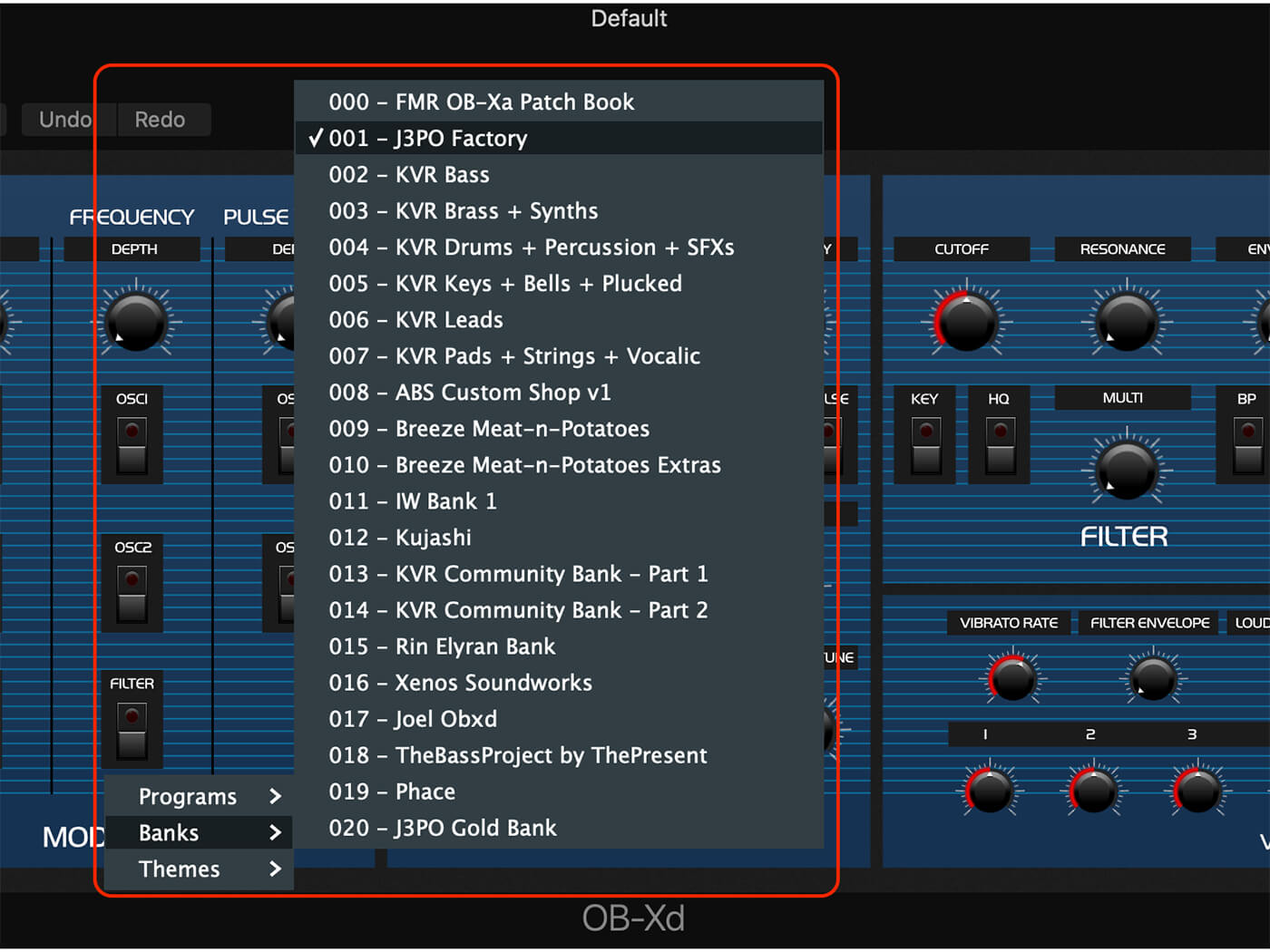 Create Iconic Sounds of the 80s and Beyond with DiscoDSP OB-Xd Part 2