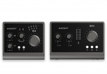 Audient ID MkII Interfaces