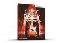 Toontrack Classic Rock EBX