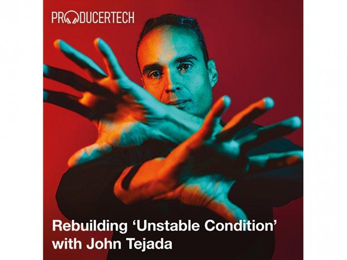 Producertech Tejada