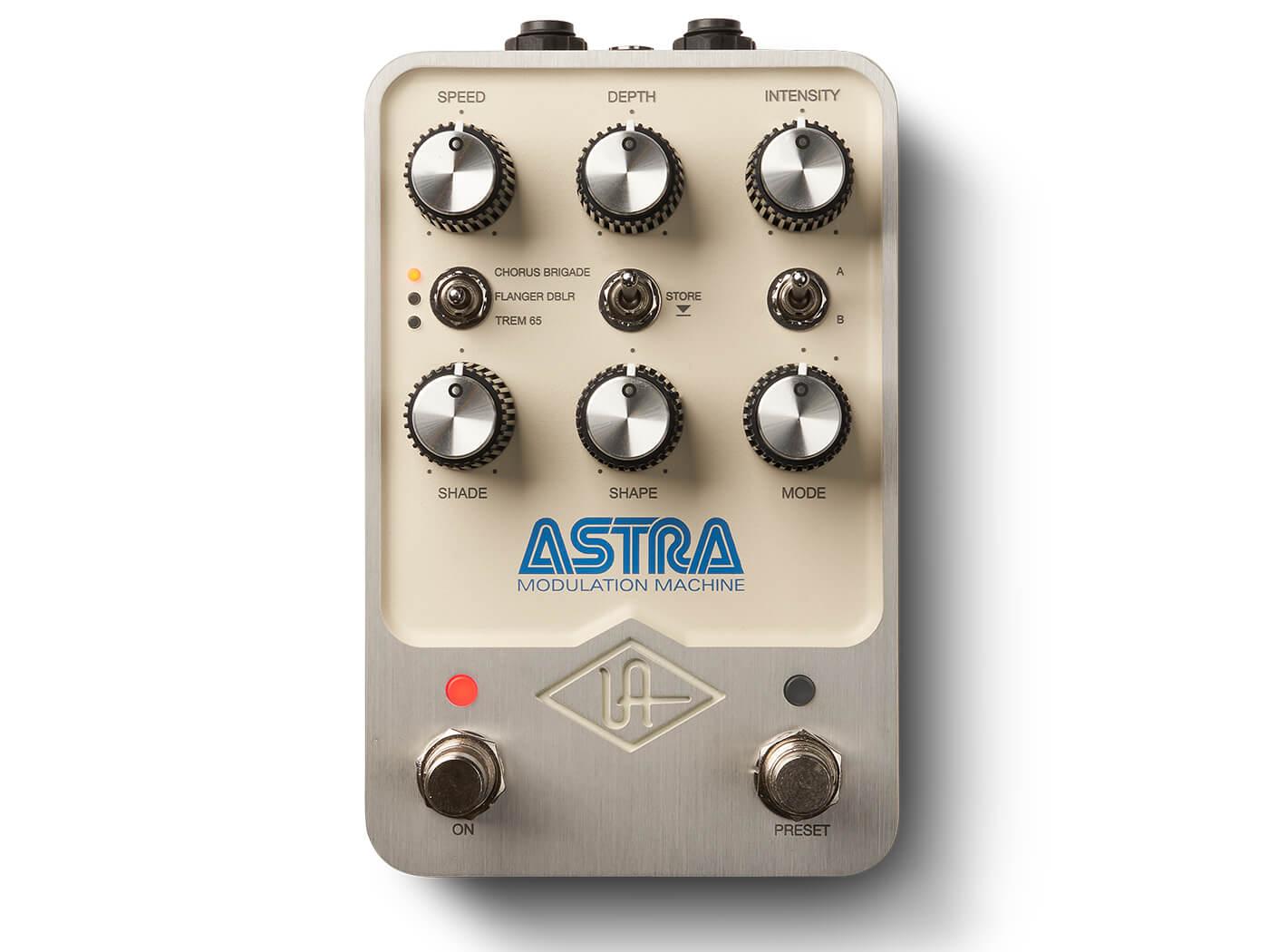 UAFX Astra