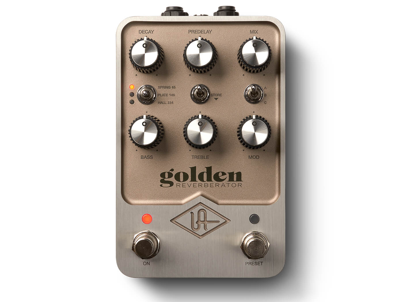 UAFX Golden