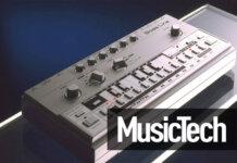 MusicTech BandLab Sounds 303