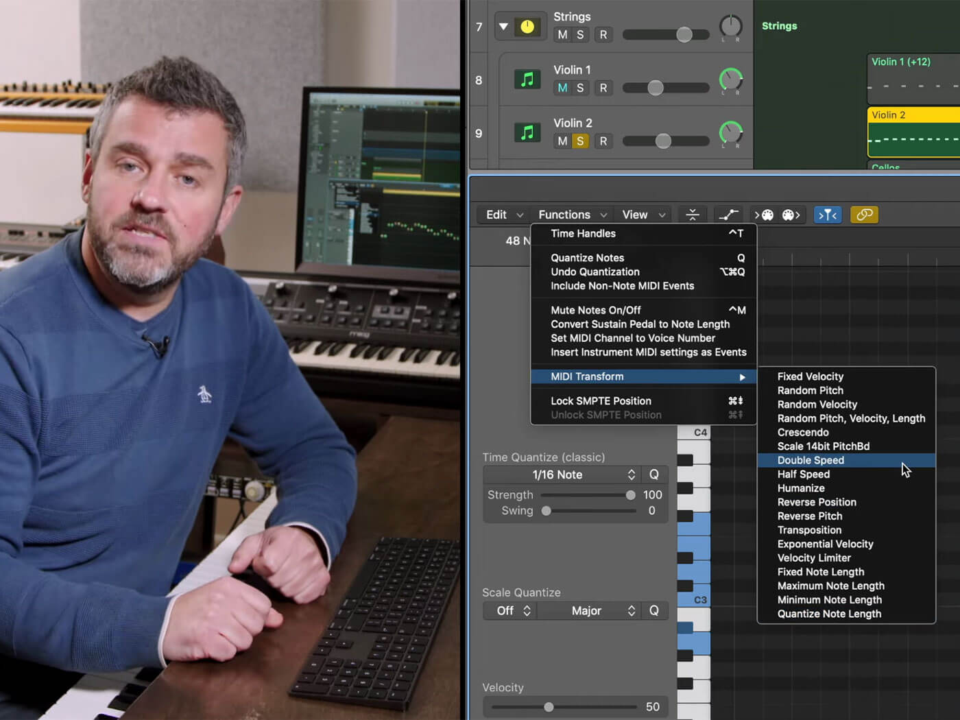 Learn how MIDI Humanize can make your virtual instruments sound more realistic | MusicTech