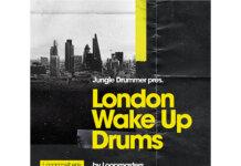 Loopmasters London Wake Up Drums