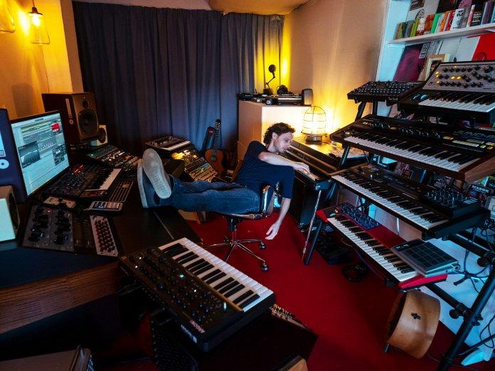 Mason Studio 2021