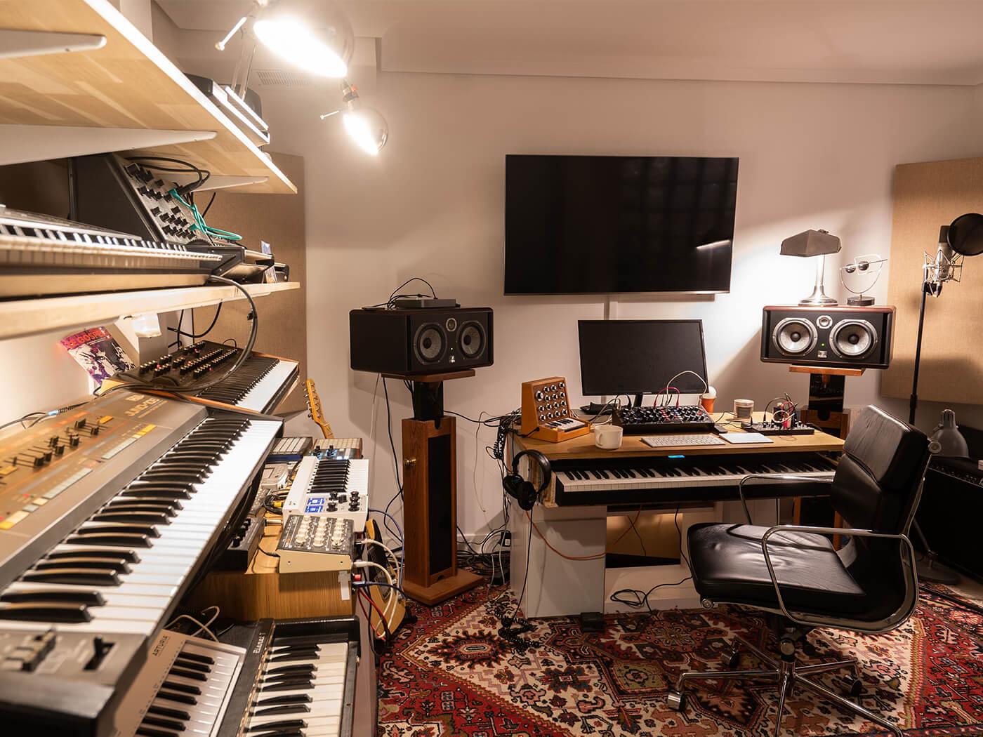 Saycet studio