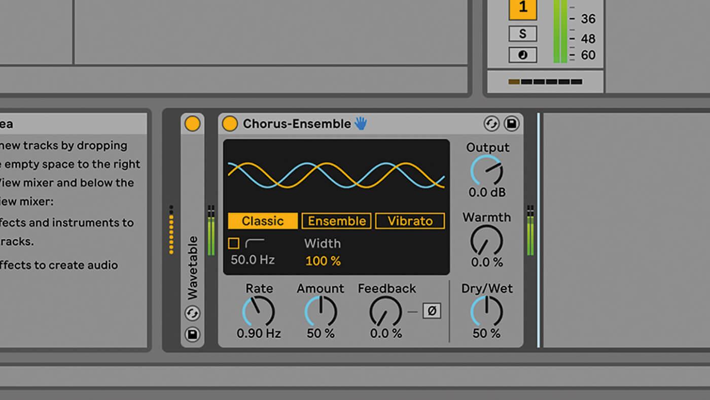 Ableton Live 11 Walkthrough 10