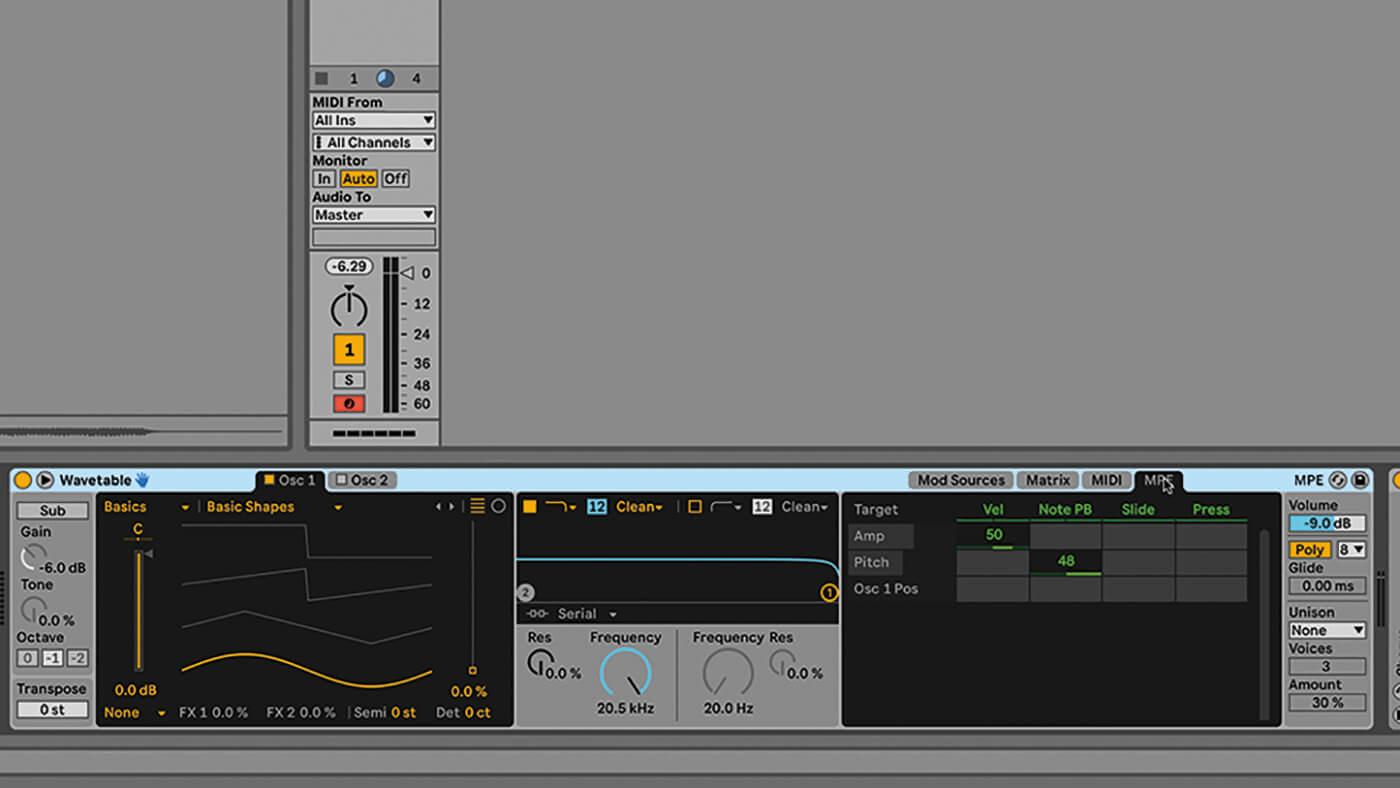 Ableton Live 11 Walkthrough 14