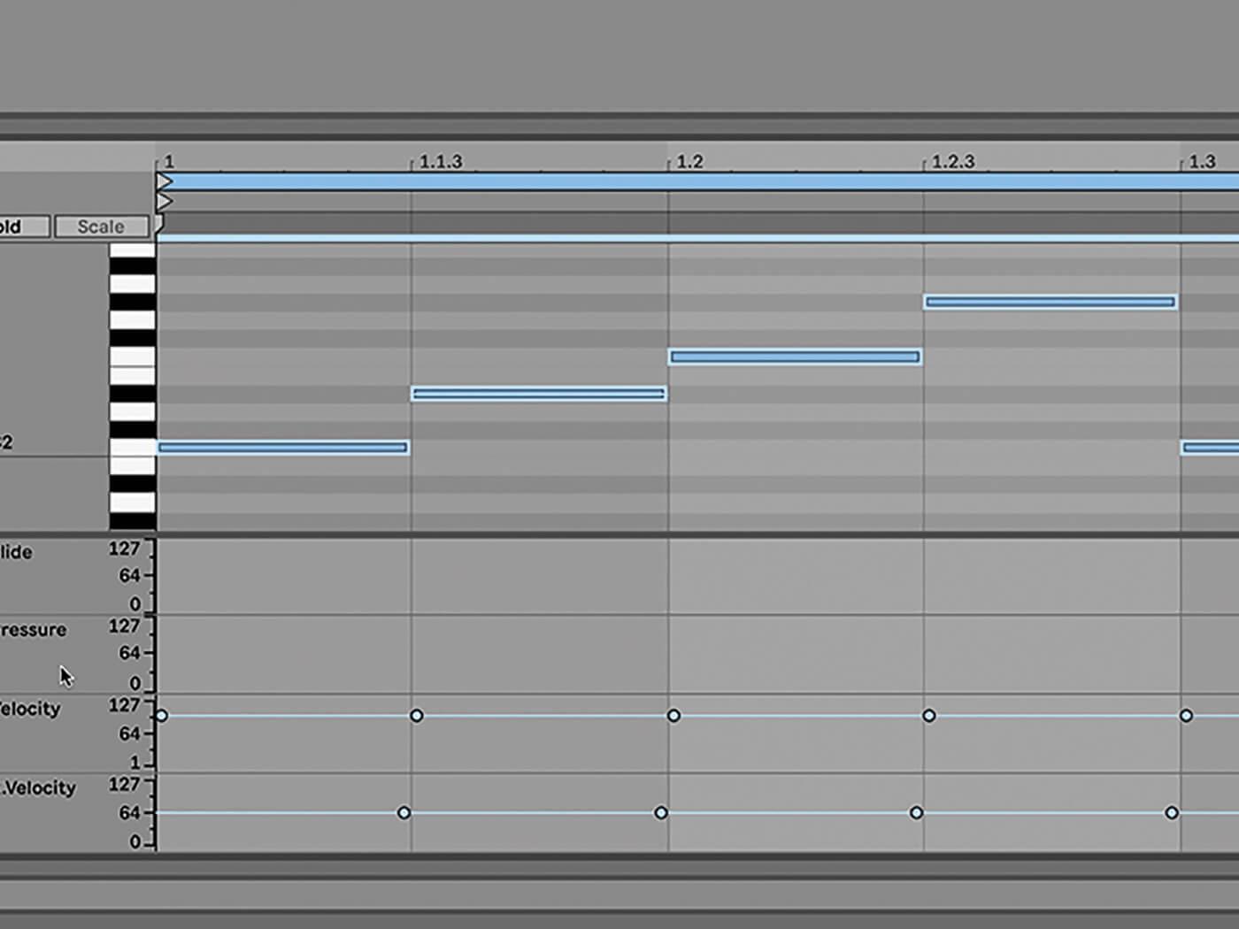 Ableton Live 11 Walkthrough 15