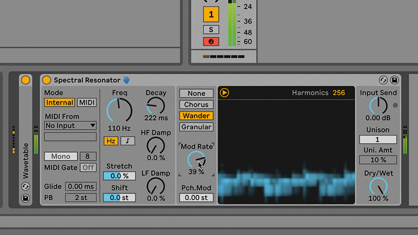Ableton Live 11 Walkthrough 3