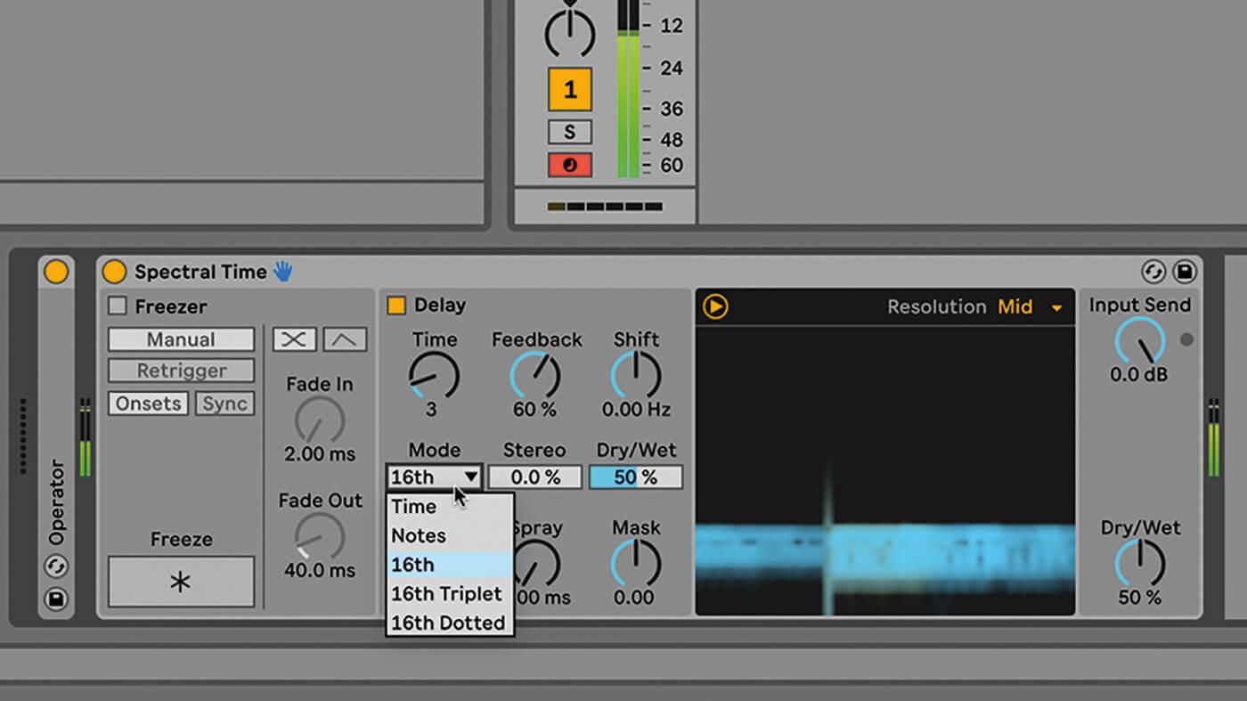 Ableton Live 11 Walkthrough 5