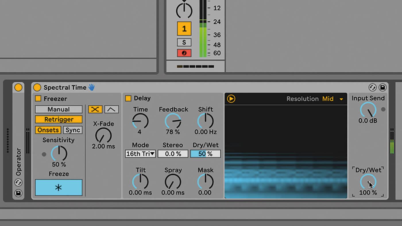 Ableton Live 11 Walkthrough 6