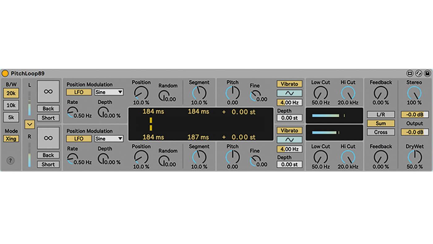 Ableton Live 11 Walkthrough 7