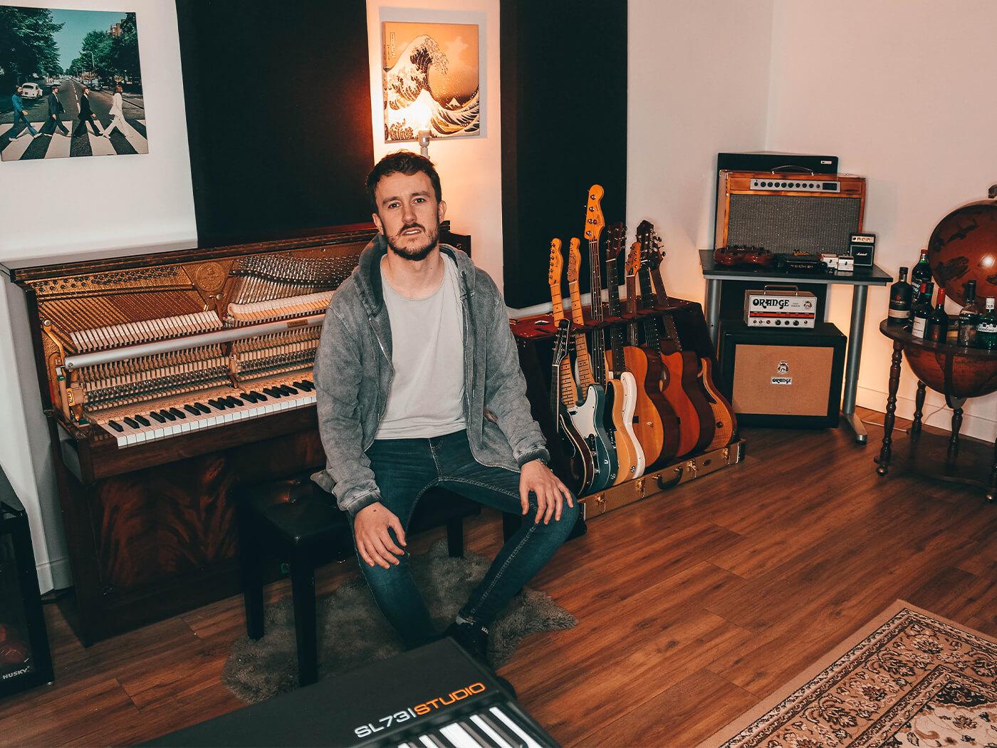 Jon Maguire Studio