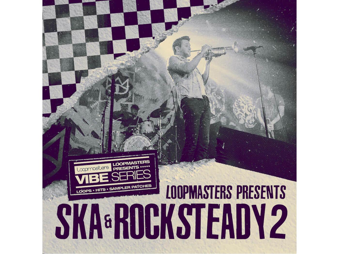 Loopmasters - Vibes 15 Ska & Rocksteady Vol.2