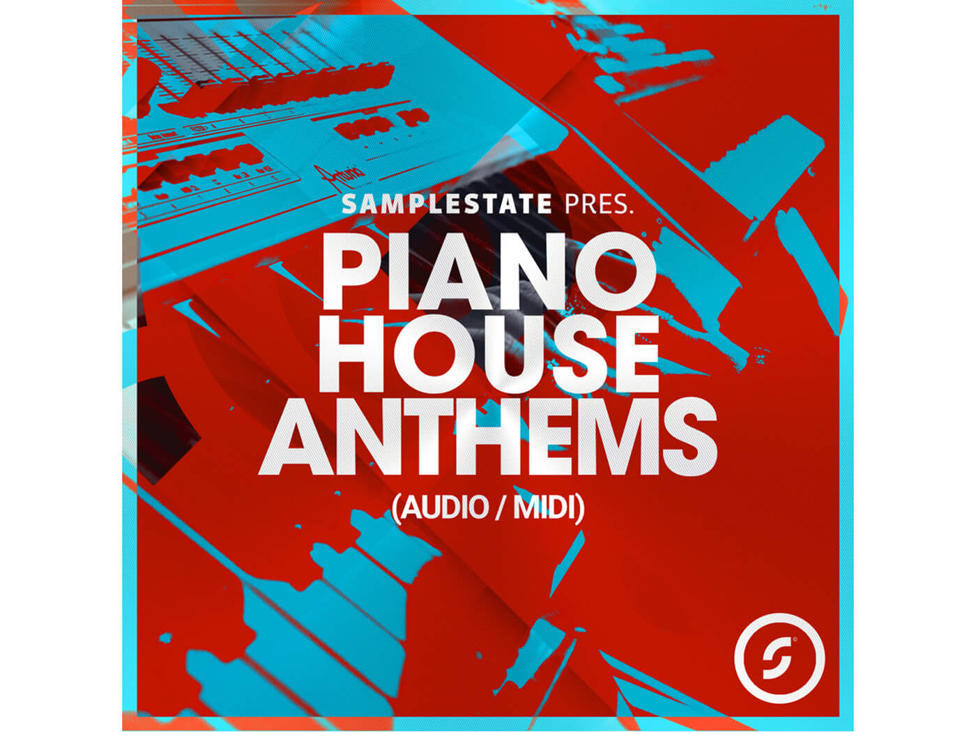 Samplestate - Piano House Anthems