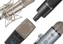 Best Podcasting Microphones 2021