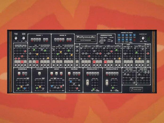 Cherry Audio Polymode