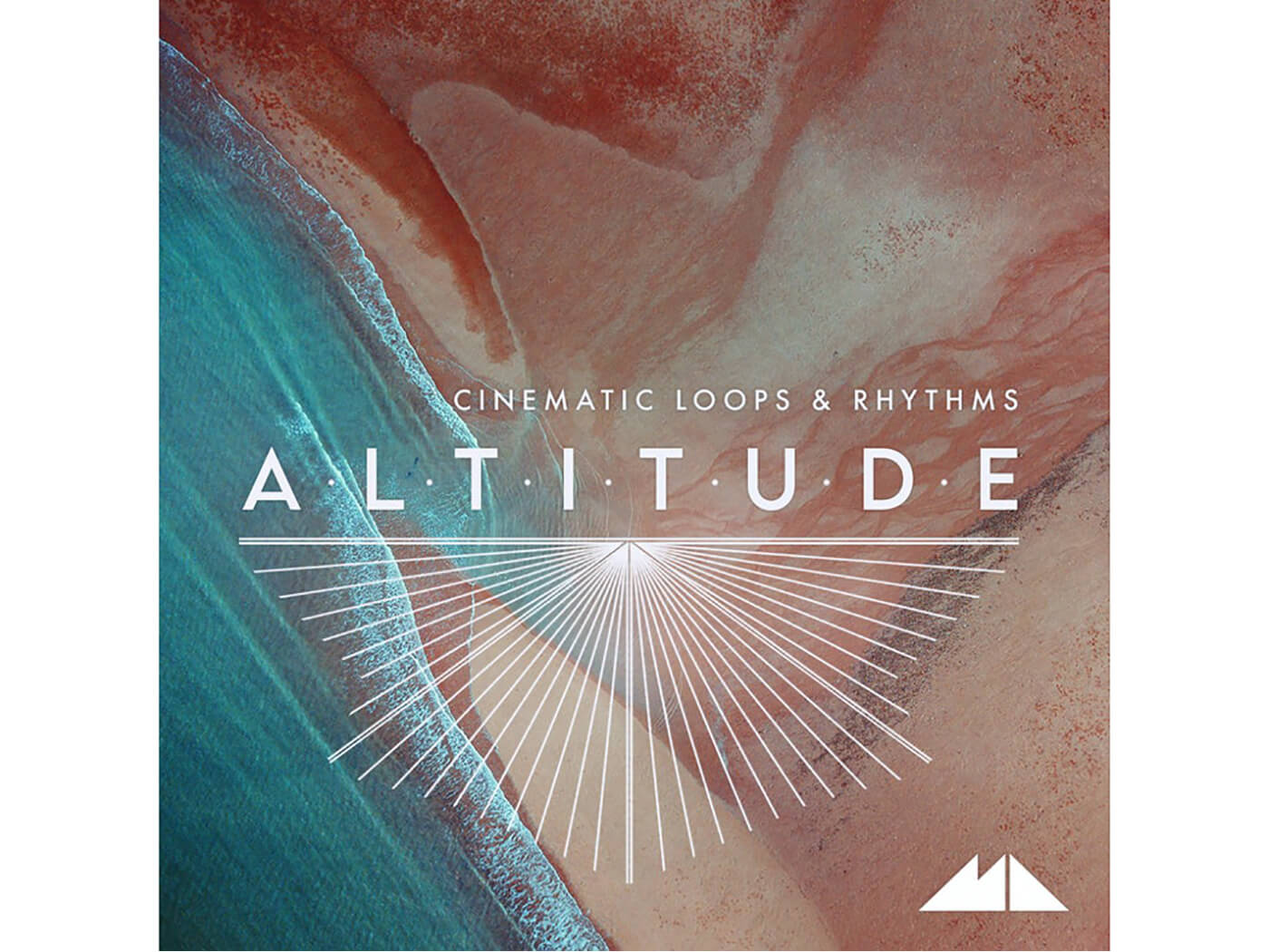 ModeAudio Altitude - Cinematic Loops & Rhythms