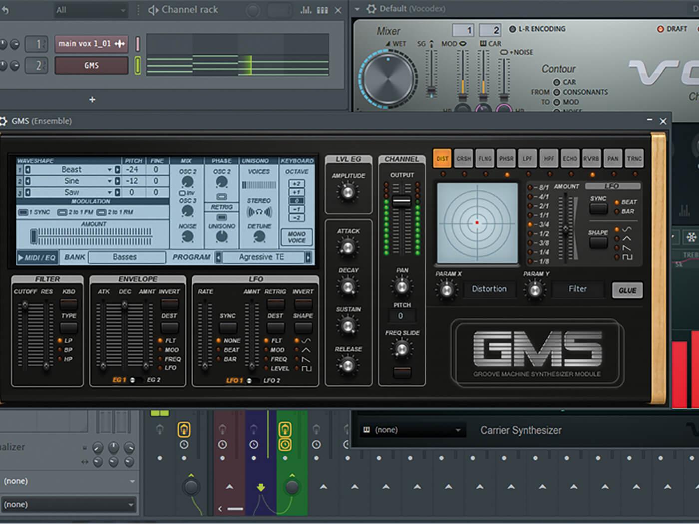 MT214 FL Studio TUT 14