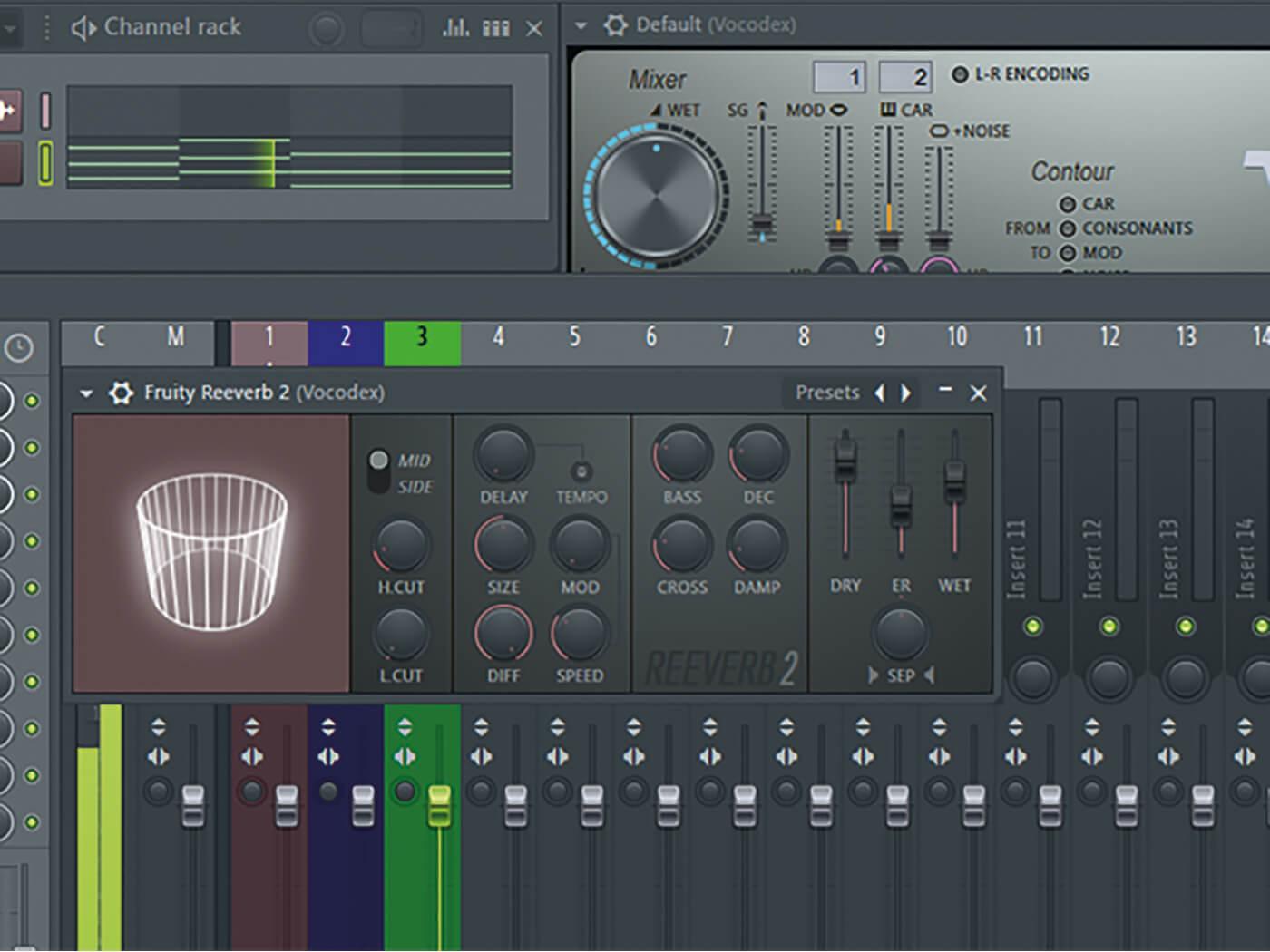 MT214 FL Studio TUT 16