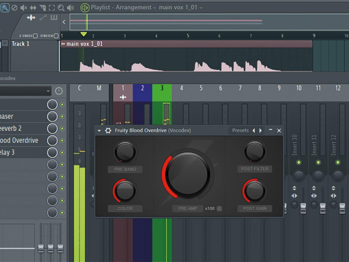 MT214 FL Studio TUT 17