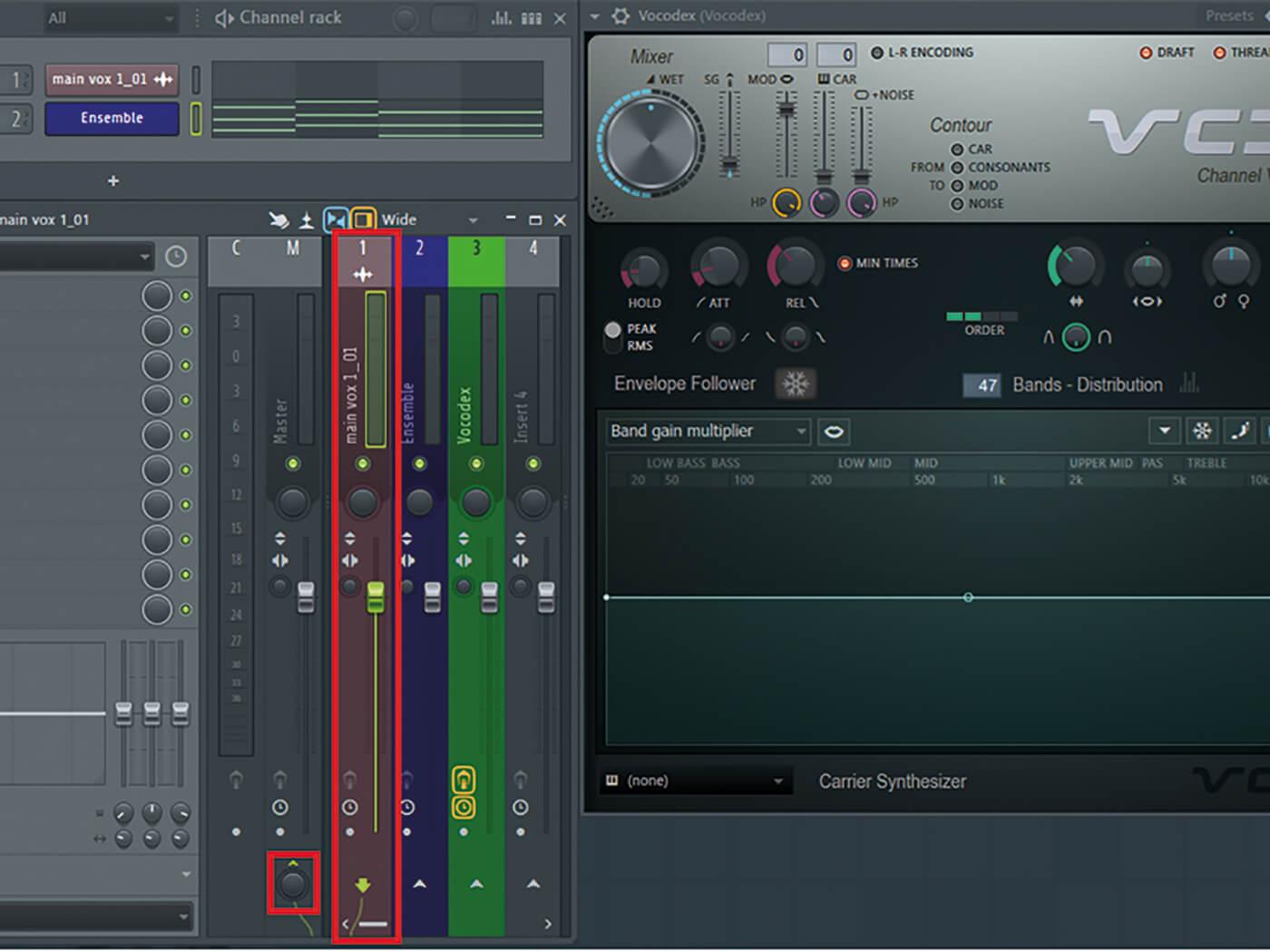 MT214 FL Studio TUT 5