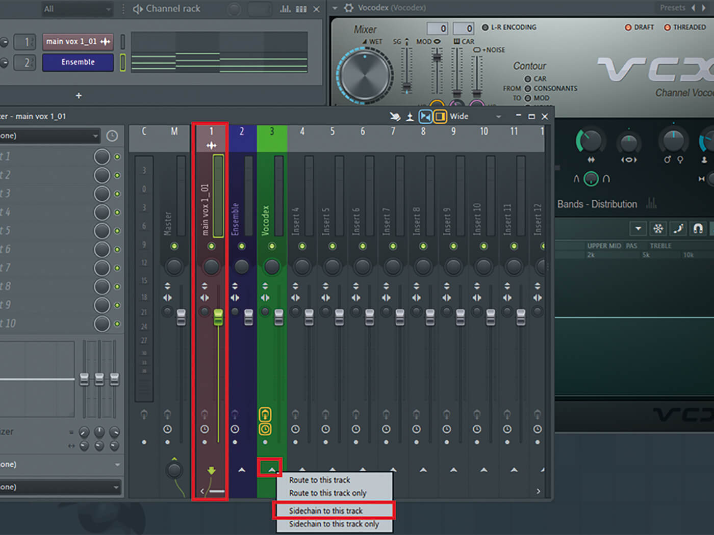 MT214 FL Studio TUT 6