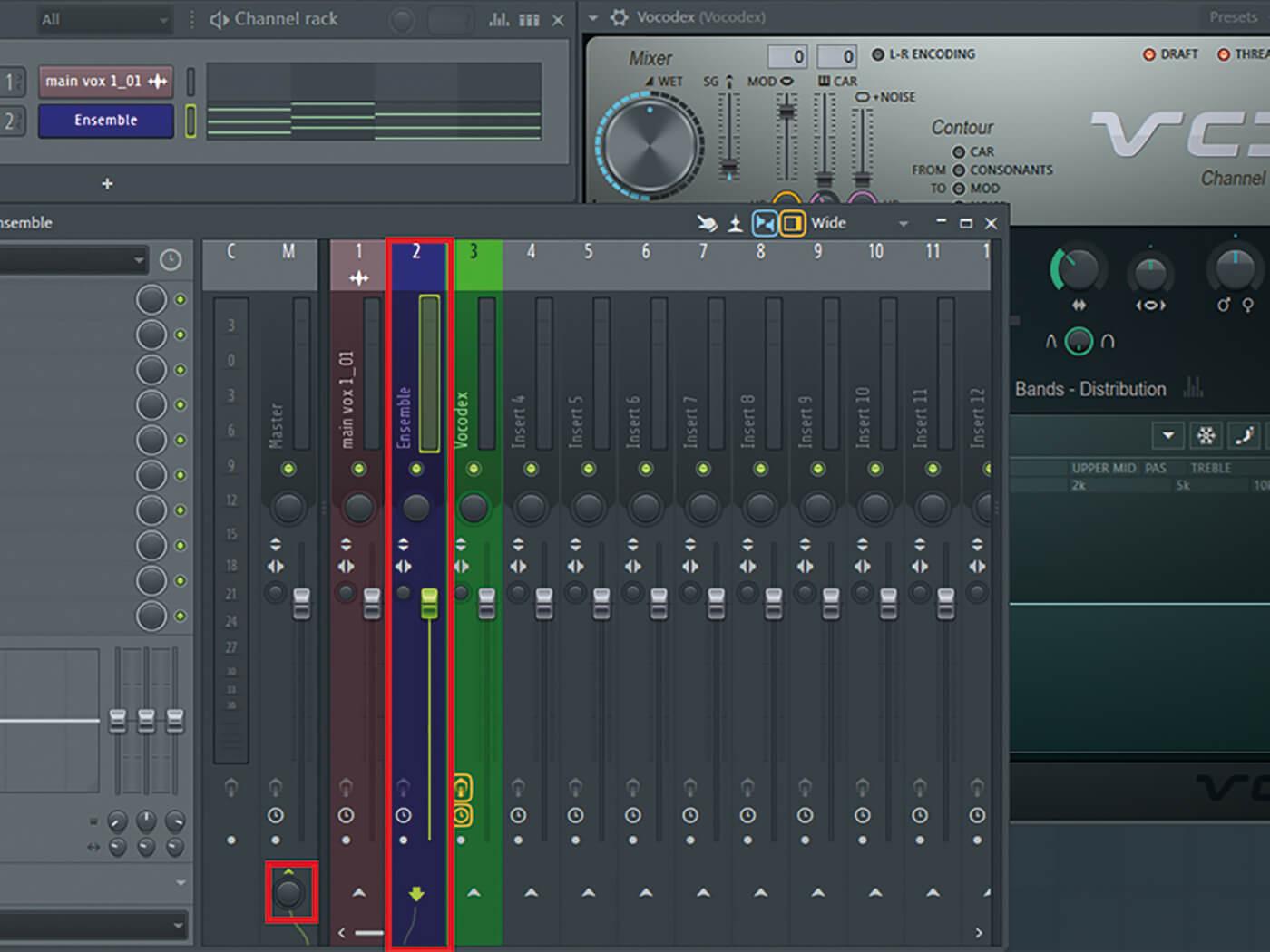 MT214 FL Studio TUT 7